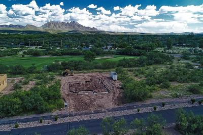 Tubac Single Family Home For Sale: 47 Burruel Street