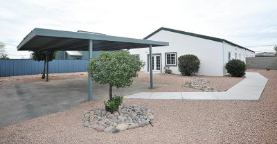 Tucson Residential Income For Sale: 820 S Fremont Avenue