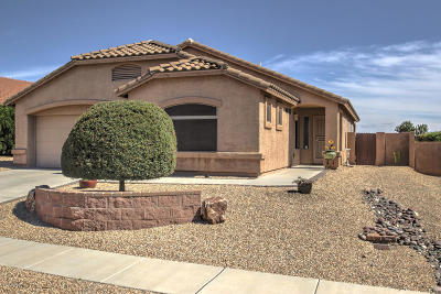 Green Valley Single Family Home For Sale: 1610 N Rio Buena Vista