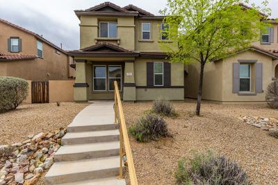 Sahuarita Single Family Home For Sale: 751 W Paseo Celestial