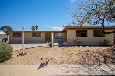 Pima County Single Family Home For Sale: 9340 E 39th Street