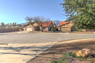 Pima County, Pinal County Single Family Home For Sale: 1867 N Moorpark Place