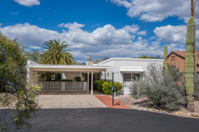 Pima County, Pinal County Townhouse Active Contingent: 5100 N Northridge Circle