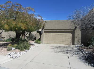Pima County Single Family Home For Sale: 140 N Champagne Place
