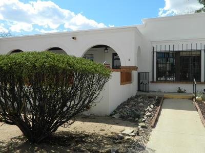 Pima County Condo For Sale: 424B S Paseo Cerro