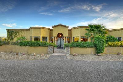 Single Family Home For Sale: 7185 E Little Savannah