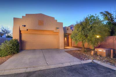 Tucson Single Family Home For Sale: 4364 E Dracena Lane