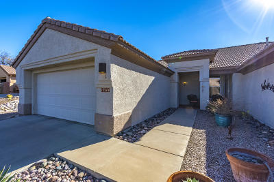 Marana Townhouse For Sale: 13214 N Silver Cholla Place