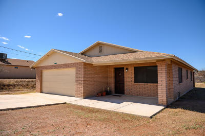 Rio Rico Single Family Home For Sale: 1184 Olla Court