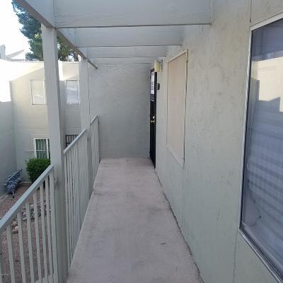 Tucson Condo For Sale: 822 S Langley Avenue #207