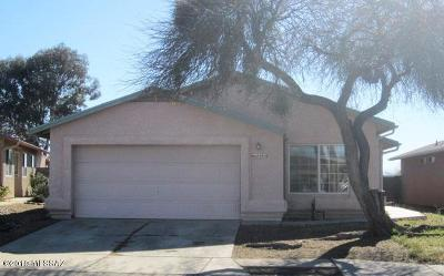 Pima County Single Family Home For Sale: 8984 E Alderpoint Way