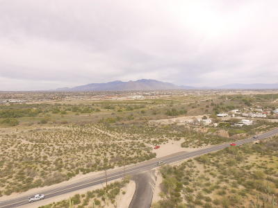 Tucson Residential Lots & Land For Sale: N Abington Road