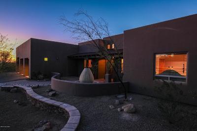 Tucson Single Family Home For Sale: 4500 W Corte Sombra Del Tecolote