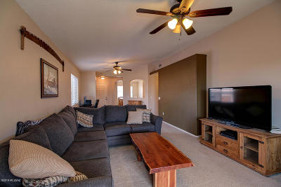 Vail Single Family Home For Sale: 784 S Painted River Way