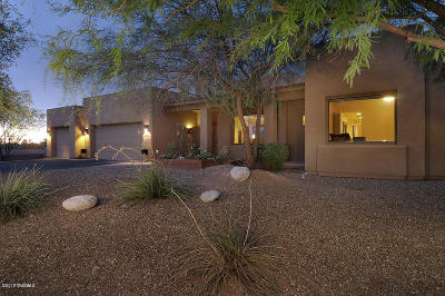 Pima County, Pinal County Single Family Home For Sale: 2473 N Barnwall Court