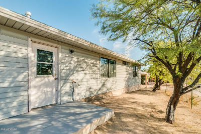 Tucson Residential Income For Sale: 419 E Seneca Street