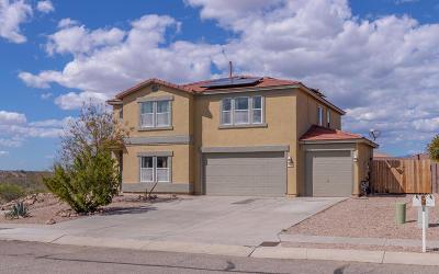 Single Family Home For Sale: 13303 E Almond Crest Drive