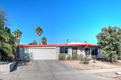 Tucson Single Family Home For Sale: 2220 S Calle Cordova
