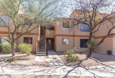 Tucson Condo For Sale: 7255 E Snyder Road #10104