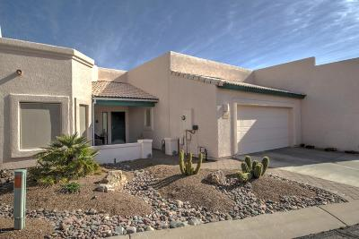 Green Valley Townhouse For Sale: 574 W Camino Del Bondadoso