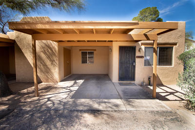 Tucson Condo For Sale: 3317 E Water Street #B