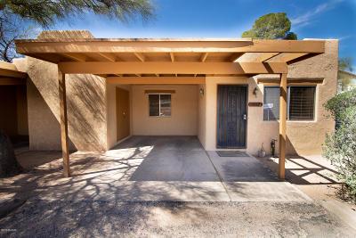 Tucson AZ Condo For Sale: $87,000