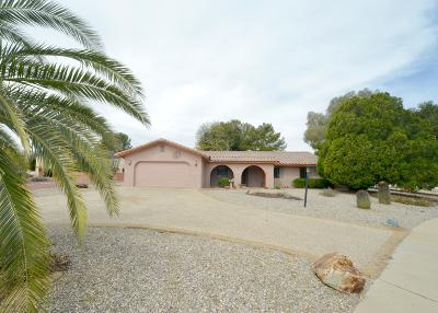 Green Valley Single Family Home For Sale: 1141 N Paseo Del Cervato