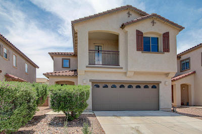 Sahuarita Single Family Home For Sale: 552 E Calle De Ocaso