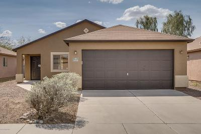 Tucson AZ Single Family Home For Sale: $159,900