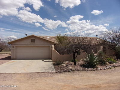 Green Valley Single Family Home Active Contingent: 3554 W Calle Dos
