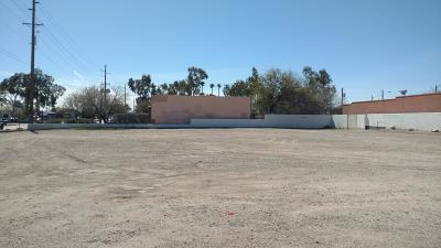 Tucson Residential Lots & Land For Sale: 3050 E Fort Lowell Road #1