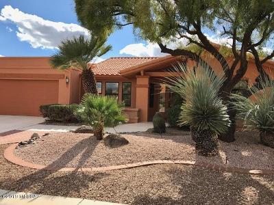 Oro Valley Rental For Rent: 14645 N Spanish Garden Lane