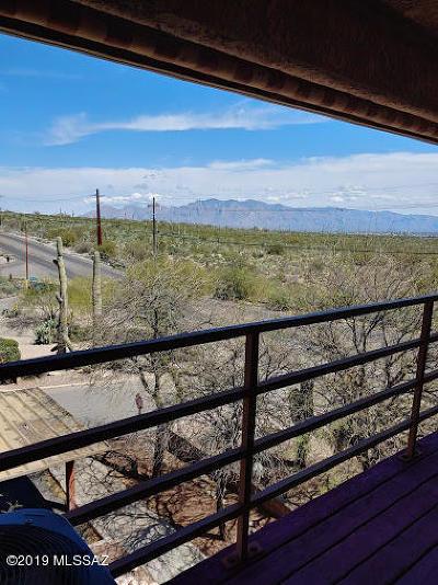 Tucson Condo Active Contingent: 2601 W Broadway Boulevard #387