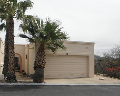 Green Valley Townhouse For Sale: 387 S Placita La Paz