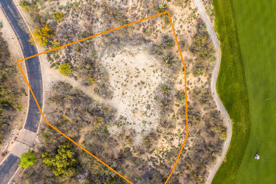 Residential Lots & Land For Sale: 9620 E Sabino Estates Drive #6