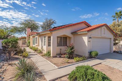 Single Family Home For Sale: 9448 N Albatross Drive