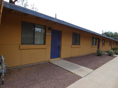 Tucson Condo For Sale: 350 N Silverbell Road #182