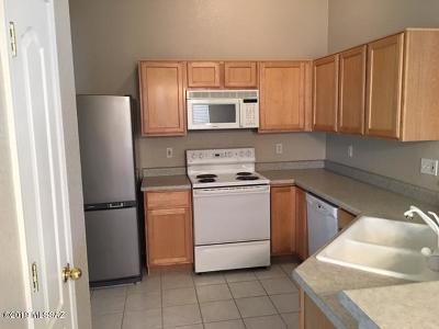 Tucson Single Family Home For Sale: 1620 E Saint Jerome Street