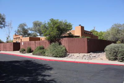 Tucson Residential Income For Sale: 1630 E Adelaide Drive