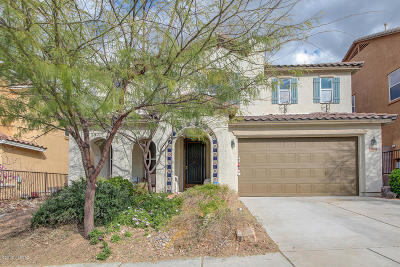 Vail Single Family Home For Sale: 17063 S Pima Vista Drive