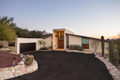 Tucson Single Family Home For Sale: 6092 E Paseo Cimarron