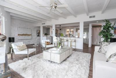 Townhouse For Sale: 5251 E Mission Hill Palo Verdeunit7&8 Drive #18 & 19