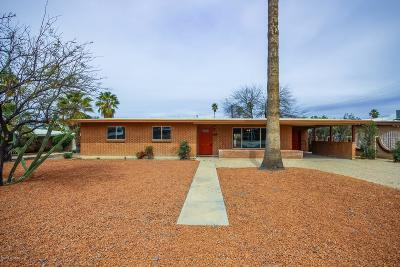 Single Family Home For Sale: 5463 E 4th Street