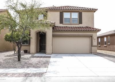 Oro Valley Single Family Home For Sale: 12822 Westminster Drive