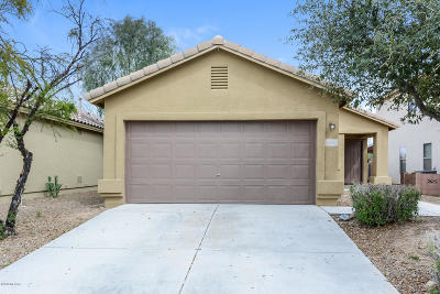 Green Valley Single Family Home For Sale: 18463 S Bellflower Place