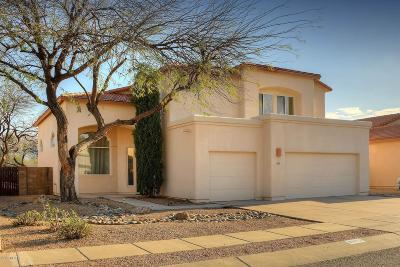 Pima County, Pinal County Single Family Home For Sale: 8873 E Windflower Drive