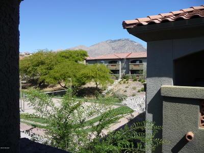 Tucson Condo For Sale: 5751 N Kolb Road #30203