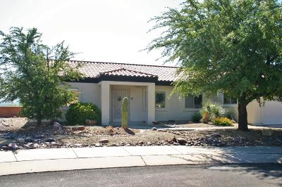 Green Valley Single Family Home For Sale: 1429 W Hidden Crest Court