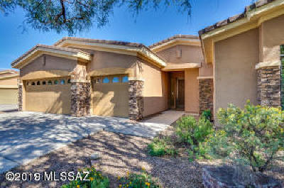 Oro Valley Rental For Rent: 11946 N Copper Sky Place