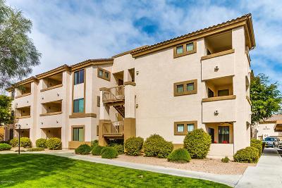 Tucson AZ Condo For Sale: $195,000
